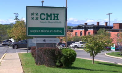 Vaccine mandate could compound staff shortage at local hospitals