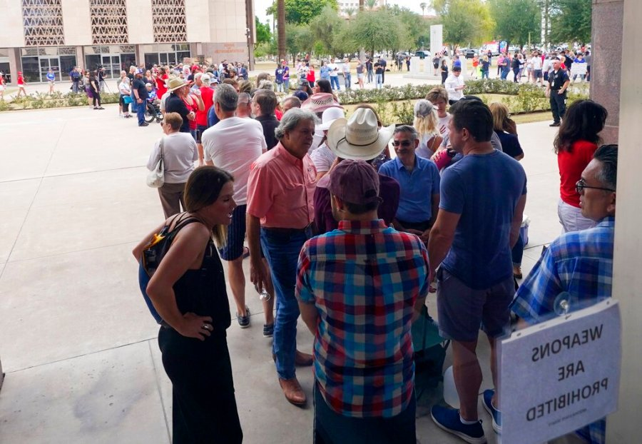 1632559749 150 GOP review finds no proof Arizona election was stolen from