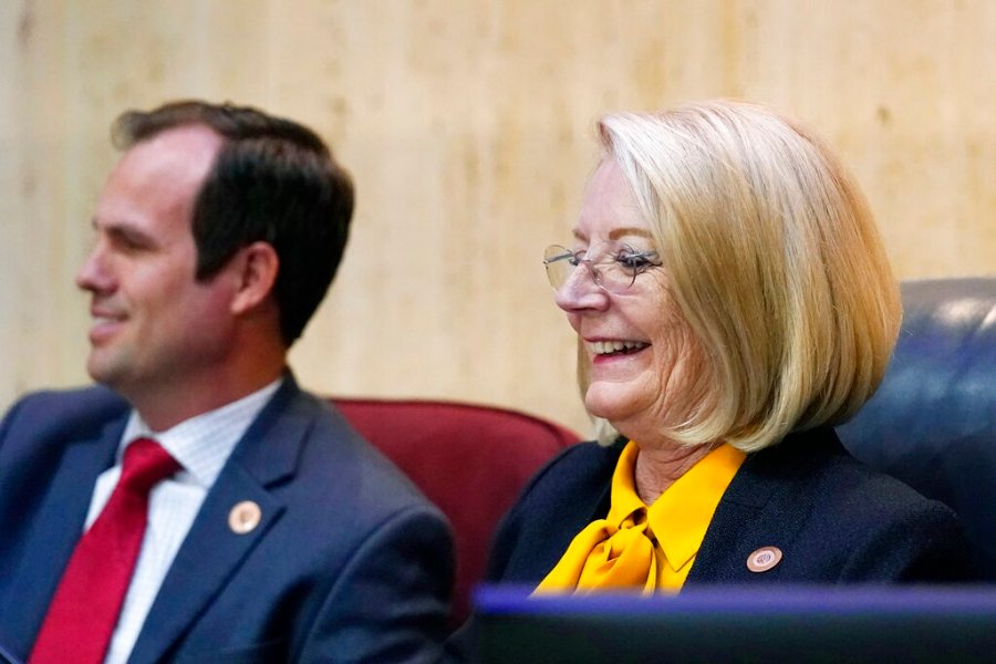 1632559749 40 GOP review finds no proof Arizona election was stolen from