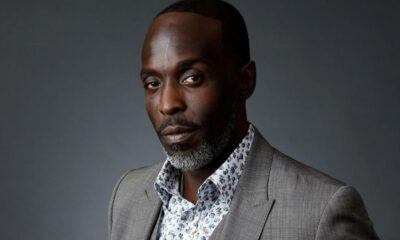 'The Wire' actor Michael K. Williams died of drug intoxication: autopsy