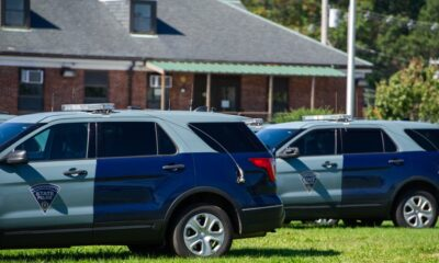 'Dozens' of Massachusetts troopers line up to quit over COVID vaccine mandate