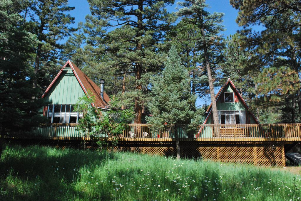 3 mountain homes in Colorado that you can buy for under $200k, $300k and $400k