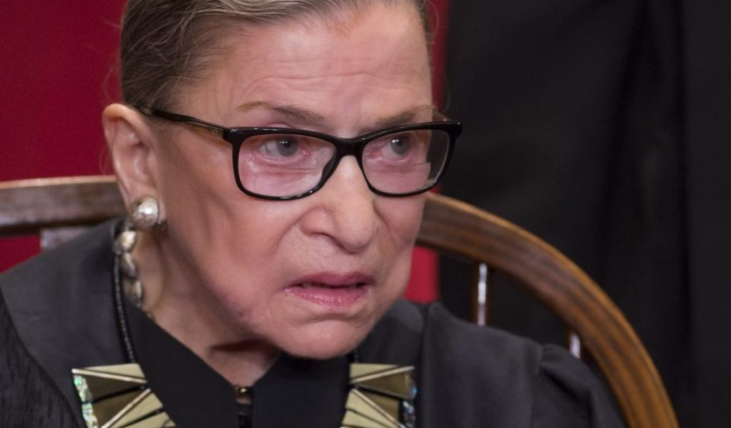 Wendy Murphy: ACLU insults women and the memory of Ruth Bader Ginsburg