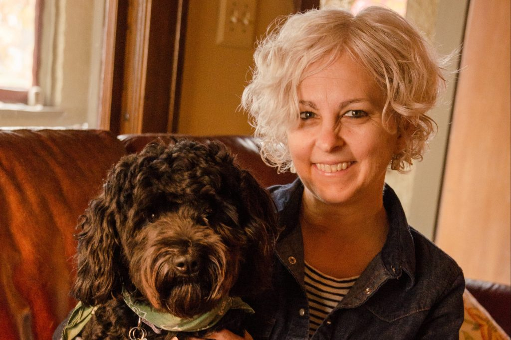 Readers and Writers: Kate DiCamillo and the story behind the creation of 'The Beatryce Prophecy'