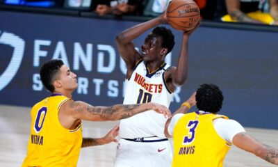 """Nuggets Journal: Why """"mindset change"""" is exactly what Bol Bol needs"""
