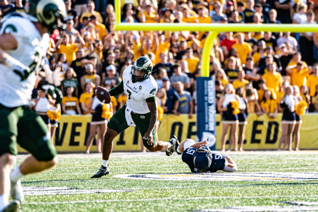 CSU Rams vs. Iowa live blog: Real-time updates from the college football game at Kinnick Stadium