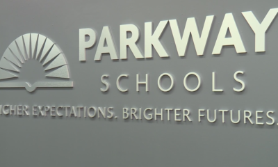 Parkway School District officials identify Central student who wrote racist graffiti