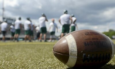High school football: Como Park earns season's first win with homecoming victory over Johnson