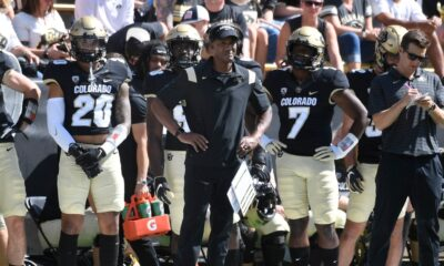 CU Buffs vs. Arizona State live blog: Real-time updates from the college football game at Sun Devil Stadium