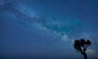 Mike Lynch's Skywatch: Galactic happenings and clear autumn skies
