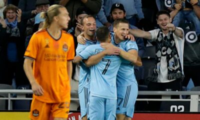 Loons start fast but finish unsatisfied with 2-0 win over Houston Dynamo