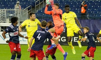 Revolution clinch 19th win with a 2-1 victory over Orlando City SC
