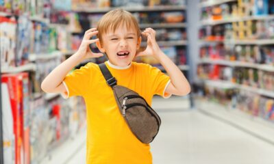 Pediatrician's advice: How to deal with tantrums