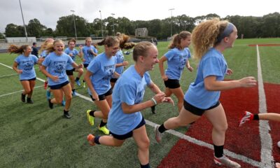High school soccer notebook: Plymouth North girls off to fast start