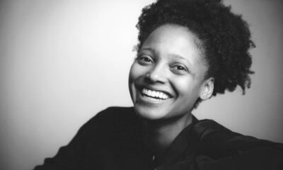 Literary pick of the week: Tracy K. Smith will read new poems in Red Wing