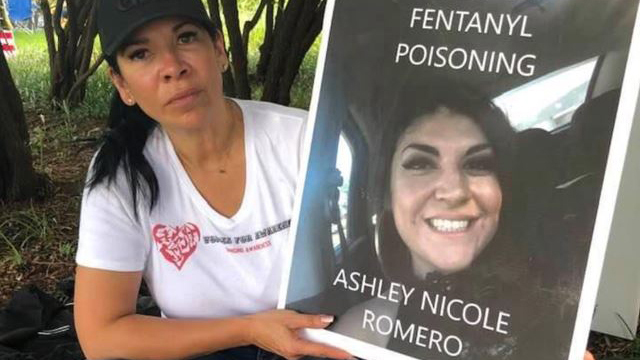 """""""A drug of mass destruction"""": Fentanyl deaths surge in Colorado, reaching an average of two fatalities a day"""