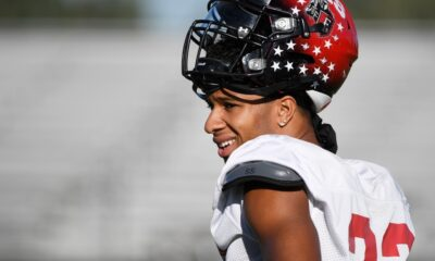 Fairview wide receiver Grant Page is latest Colorado steal for Nebraska Cornhuskers