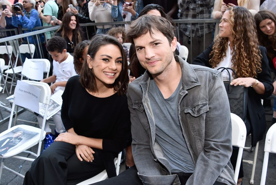 Ashton Kutcher and Mila Kunis Are Determined to Sell Their $12.25 Million Beverly Hills Mansion