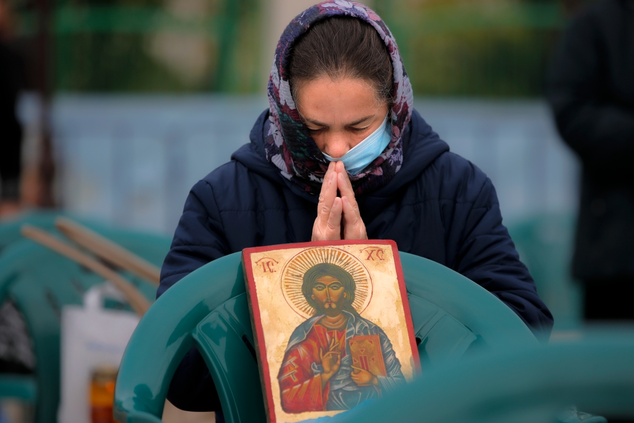 COVID-19 vaccine exemptions: Where do different religions stand on vaccinations?