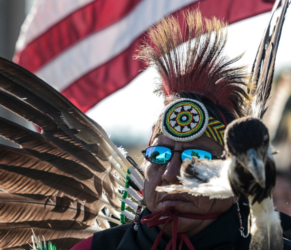 Denver American Indian Festival attracts thousands with goal of keeping culture, tradition alive