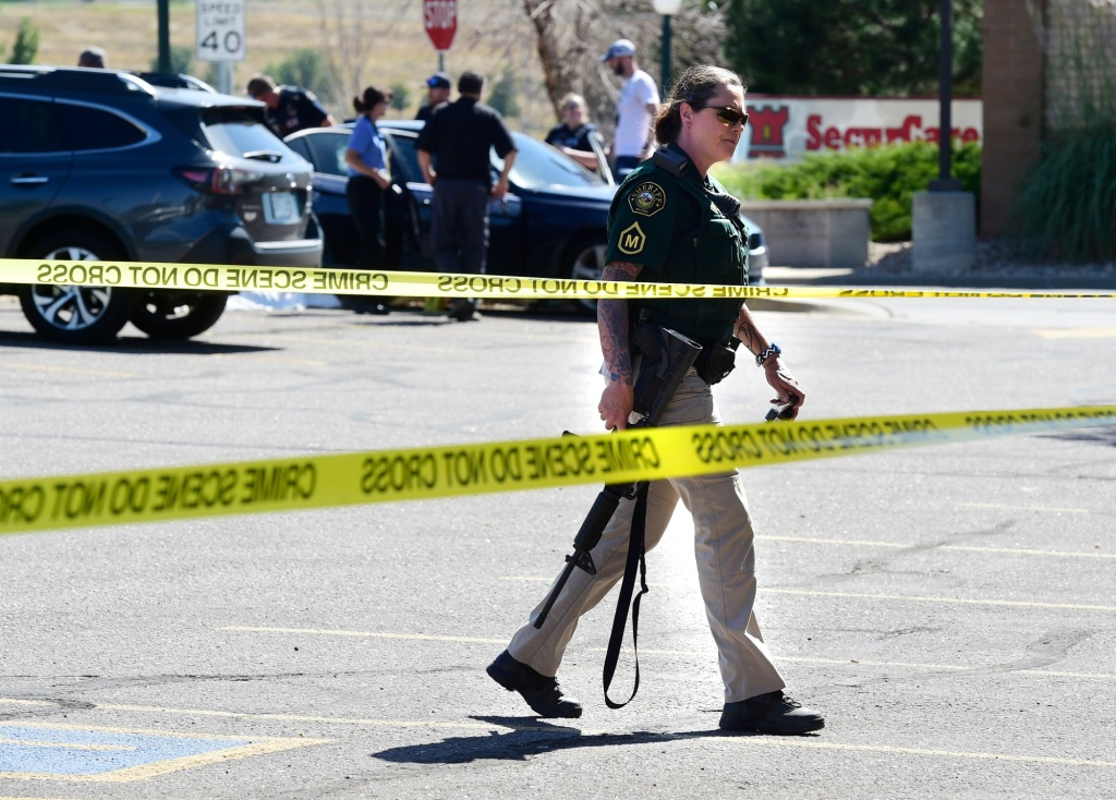 Broomfield police release name of suspect in shooting outside Walgreens