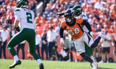 Broncos cruise past Jets for 3-0 start, but now comes the tough stuff — good teams
