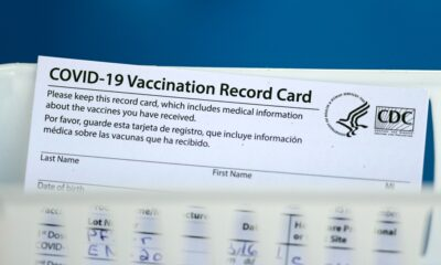 How to replace a lost or damaged COVID-19 vaccination card