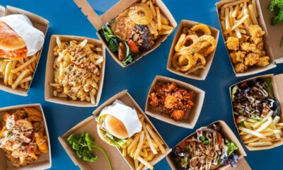 Quitting smoking leads to people eating more junk food, Study Finds