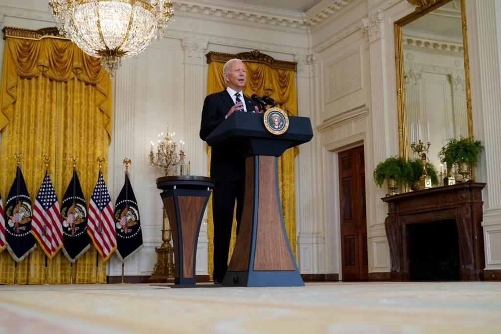 Editorial: Biden's COVID miscues worrying
