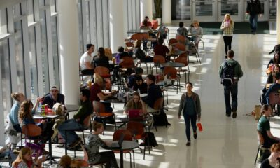"""CSU launches $11M """"student success"""" effort to boost 70% graduation rate"""