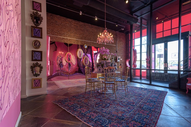 1632747825 685 Excess at its best LoDos K Contemporary gallery gives bunny