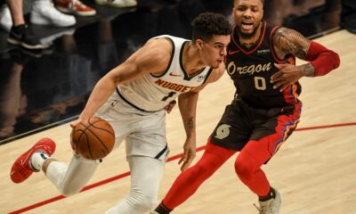 Nuggets, Michael Porter Jr. agree to five-year, max extension, source says