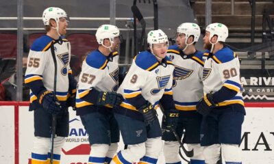 NHL Winter Classic tickets between Blues and Wild go on sale Wednesday