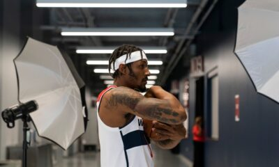 Bradley Beal speaks out about not getting vaccinated against COVID