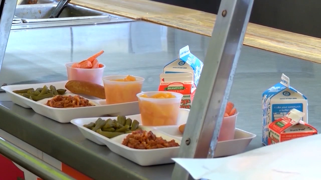 Hunger-Free Vermont aims to make free school lunches the norm