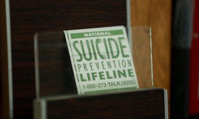 Suicide Prevention Awareness Month centers breaking mental health stigma