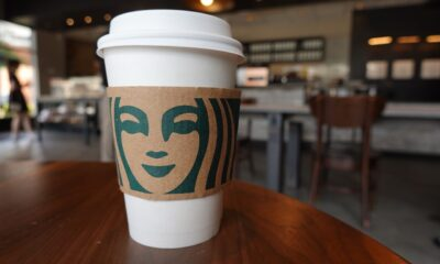 How to get free Starbucks this week