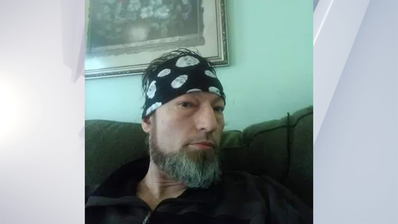 Cohoes police searching for missing man