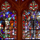 Artist chosen to replace Confederate windows in Washington National Cathedral