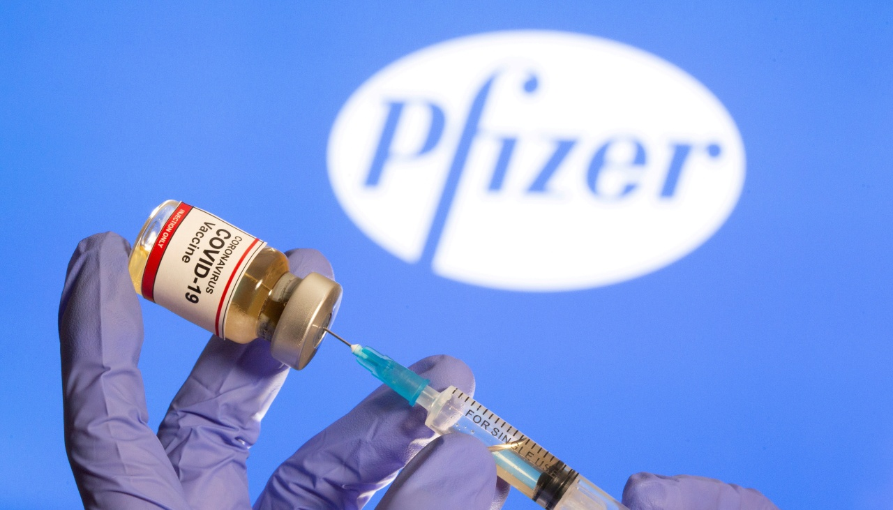NYS begins Pfizer booster shot rollout