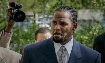 R. Kelly guilty on all counts in sex trafficking trial