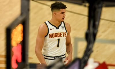Nuggets Podcast: Michael Porter Jr. gets paid, Jamal Murray speaks and more Media Day thoughts