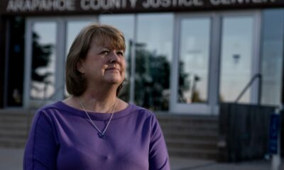 """""""Just trying to get control"""": A Colorado woman's quest for closure after surviving the 1984 """"Hammer Killer"""""""