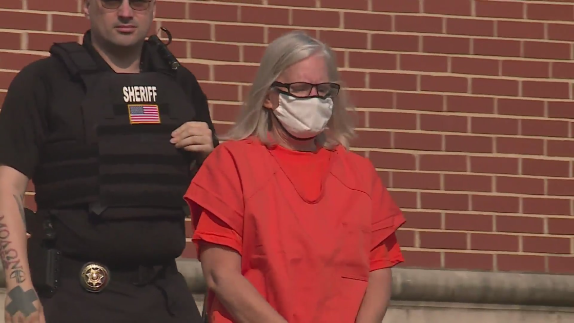Pam Hupp's attorneys withdraw her motion for speedy trial