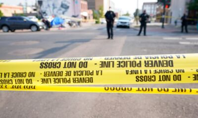 Woman killed in Aurora drive-by shooting