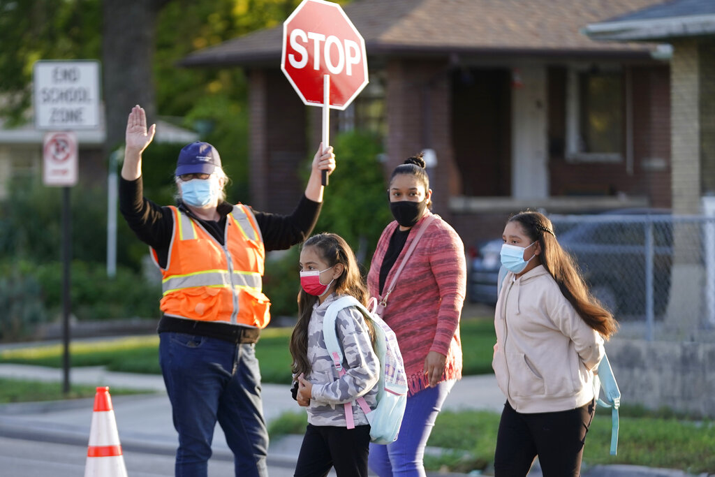 Schools in St. Charles County decide when quarantined students can return