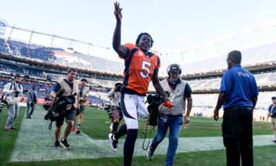 Broncos Week 4 Talking Points: In last two years, starting 4-0 has meant qualifying for playoffs