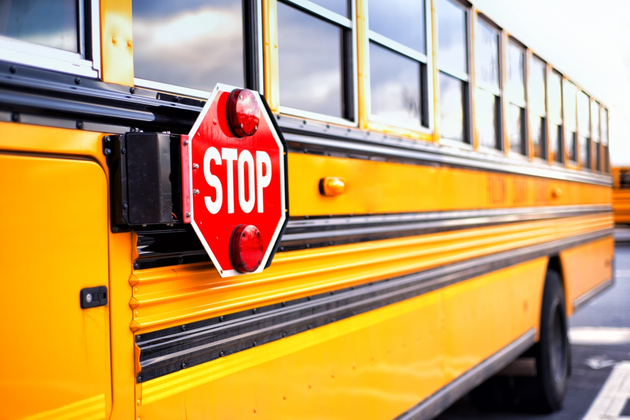 More than 50% of schools rate bus driver shortage as 'severe' or 'desperate'