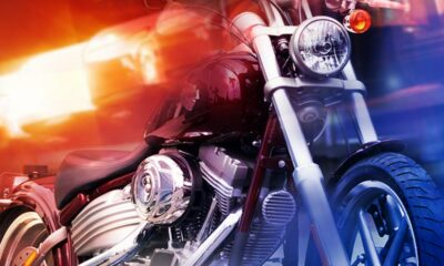 St. Louis man injured while riding motorcycle in Pike County