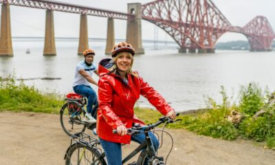 Scottish tourism businesses get covid-proof contact with world buyers